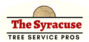 The Syracuse Tree Service Pros Logo